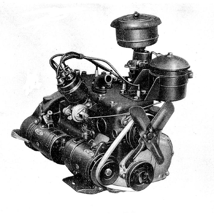 toyota motor corporation global website 75 years of toyota model s engine