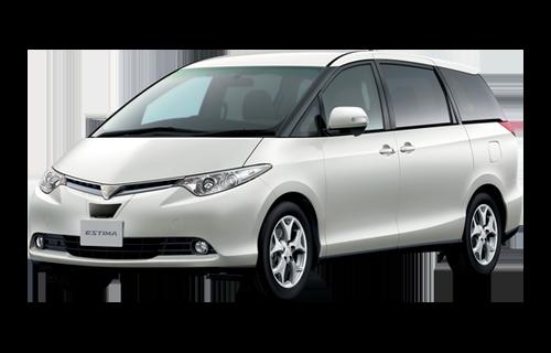 car insurance thailand TOYOTA ESTIMA