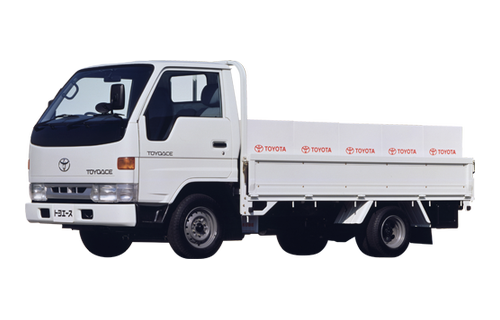 Toyota Hiace 6th Generation >> 75 Years of TOYOTA | TOYOTA MOTOR CORPORATION GLOBAL WEBSITE | Vehicle Lineage | In-depth ...