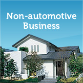 Non-automotive Business