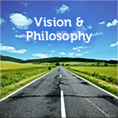 Vision & Philosophy