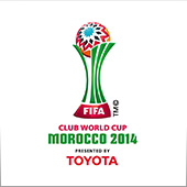 FIFA Club World Cup presented by TOYOTA