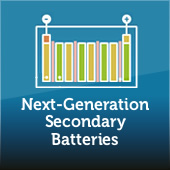 Next-Generation Secondary Batteries