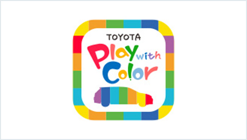 Toyota Play with Color+