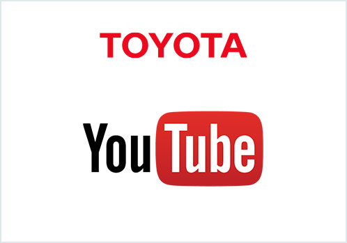 Toyota Global Official Channel