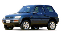 Toyota Global Site  Making an AllAround Small SUV