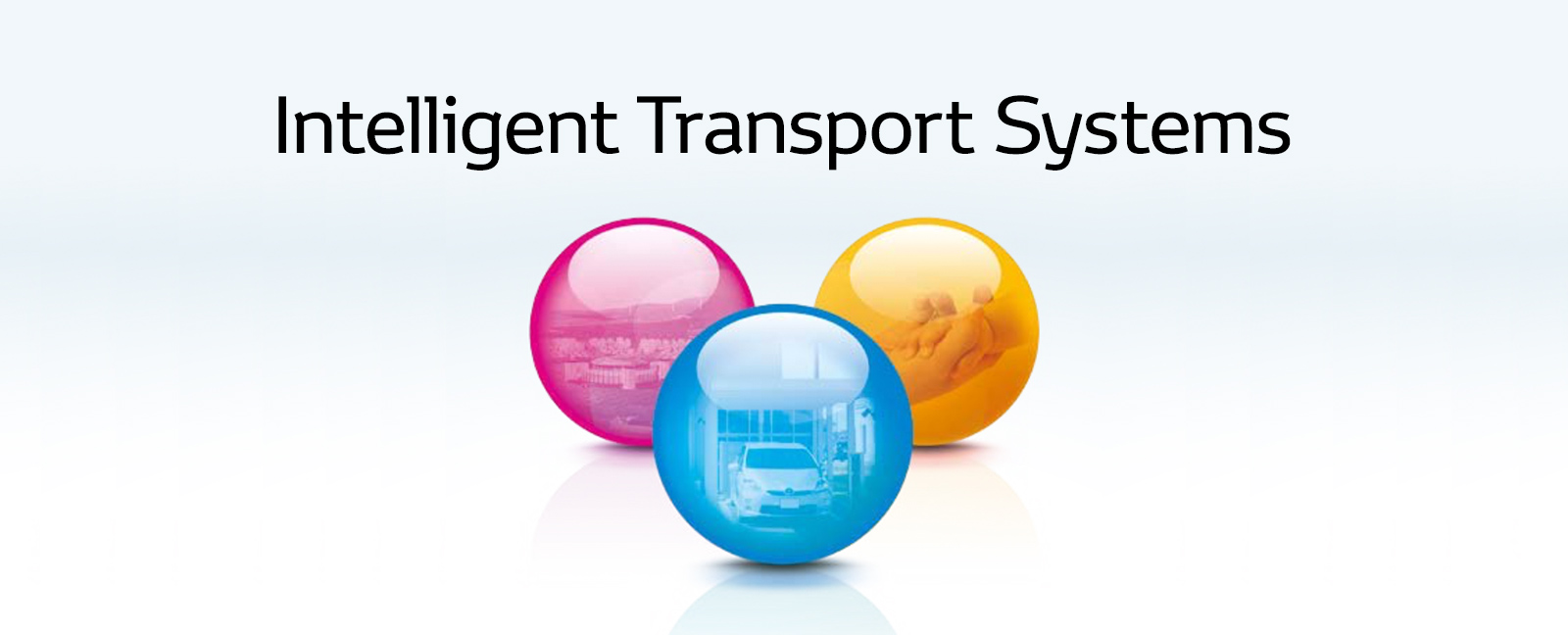 Intelligent Transport Systems