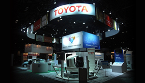 TOYOTA Motor Corporation's Recent Participation