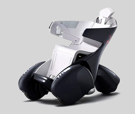 All Toyota Vehicles >> Toyota Global Site | Personal Mobility | TOYOTA i-ROAD