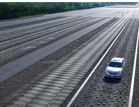 Rubblestone Road Test