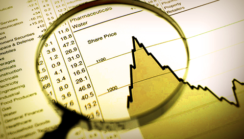 paper industries share price