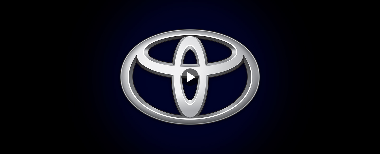 Toyota Global Site Emblem