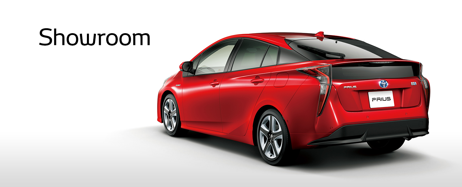 Toyota Latest Models >> Toyota Global Site Showroom
