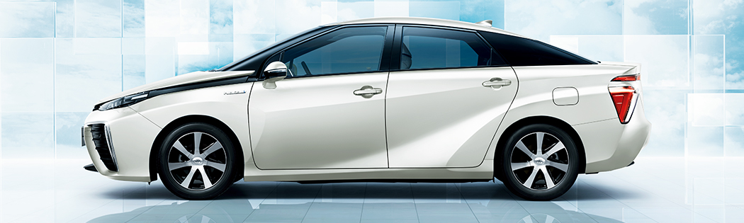 Toyota Global Site | Vehicle Gallery