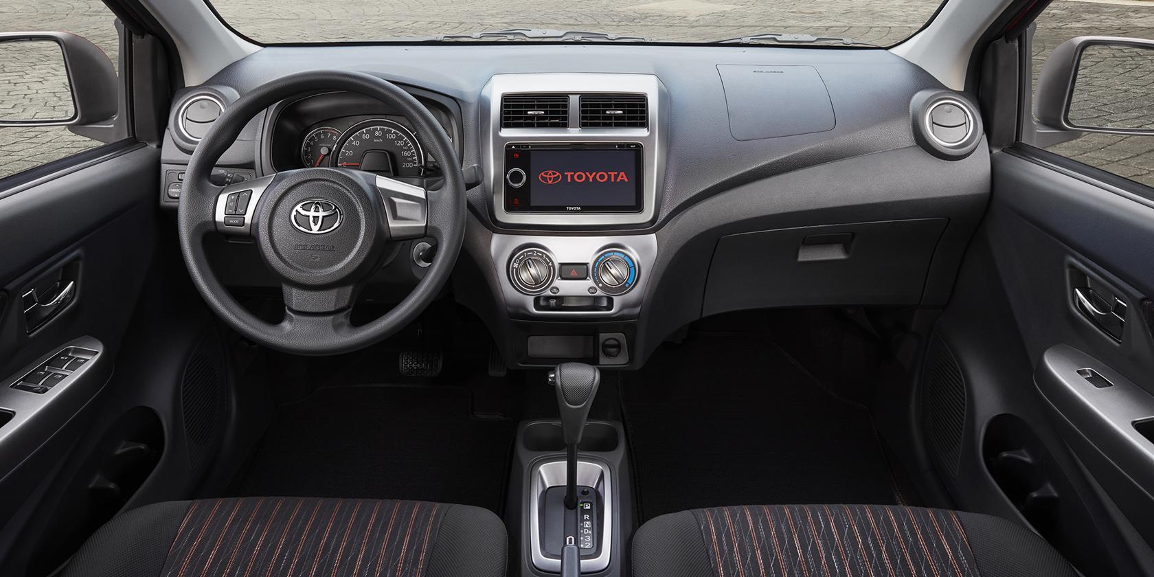 Toyota Global Site | Vehicle Gallery | AGYA