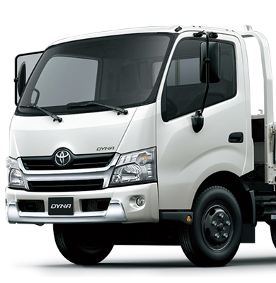 Toyota Global Site Vehicle Gallery Dyna 200