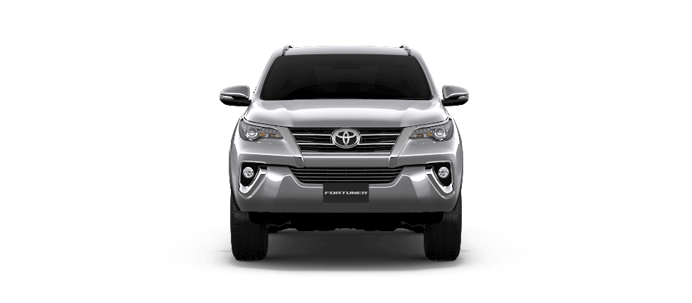 Toyota Global Site Vehicle Gallery Fortuner