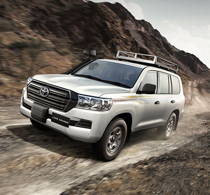 Toyota Global Site | Vehicle Gallery | Land Cruiser 200