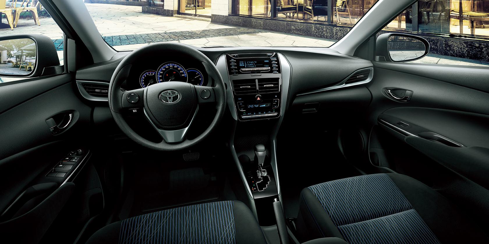Toyota Global Site Vehicle Gallery Vios