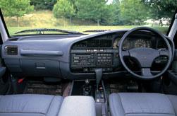 Toyota Global Site | Land Cruiser | Model 80 Series_02